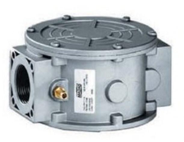 Фильтр FM DN 150 код FF120000 c перепадомером